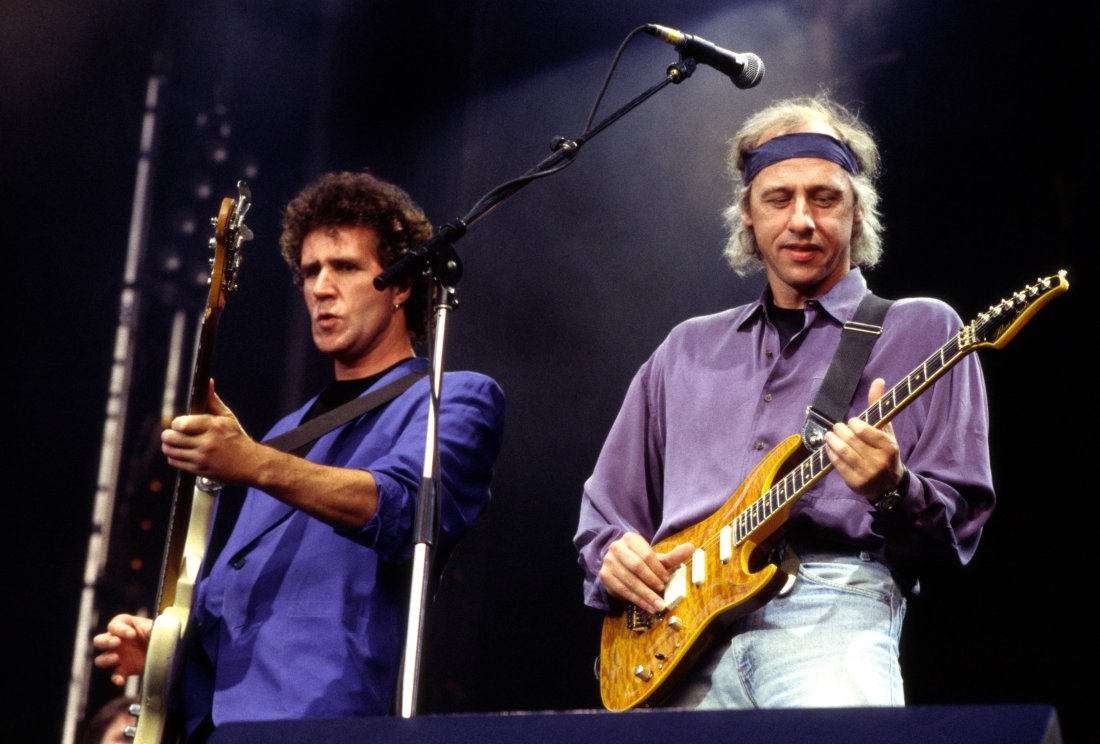dire straits discography 320kbps