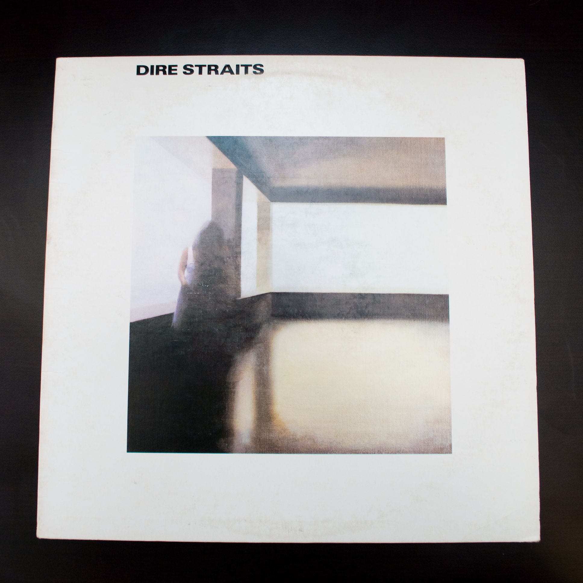 Vinyl Review From Dire Straits First Album 1978