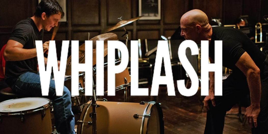 Whiplash (2014) Full Movie Watch Online Free
