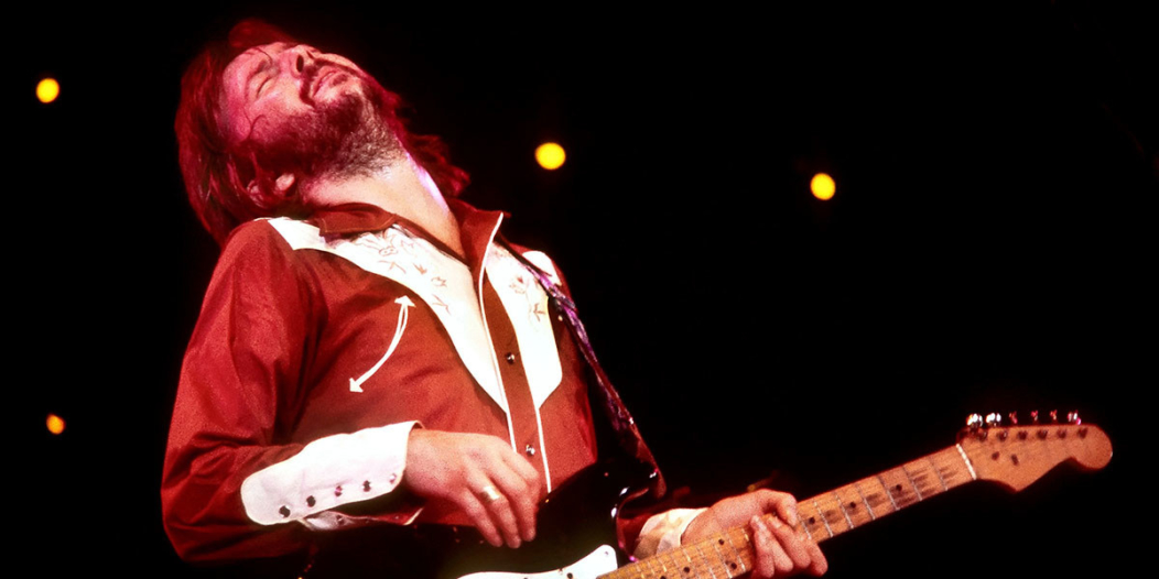 In telling Clapton's life story, Lili Fini Zanuck returns