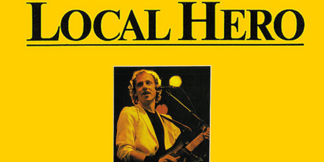 News from Mark Knopfler about stage musical – Local Hero ...
