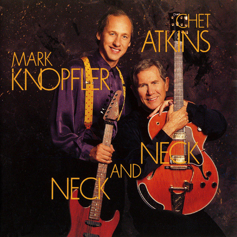 Chet Atkins vs Merle Travis When-Knopfler-Atkins-Were-Neck-Neck