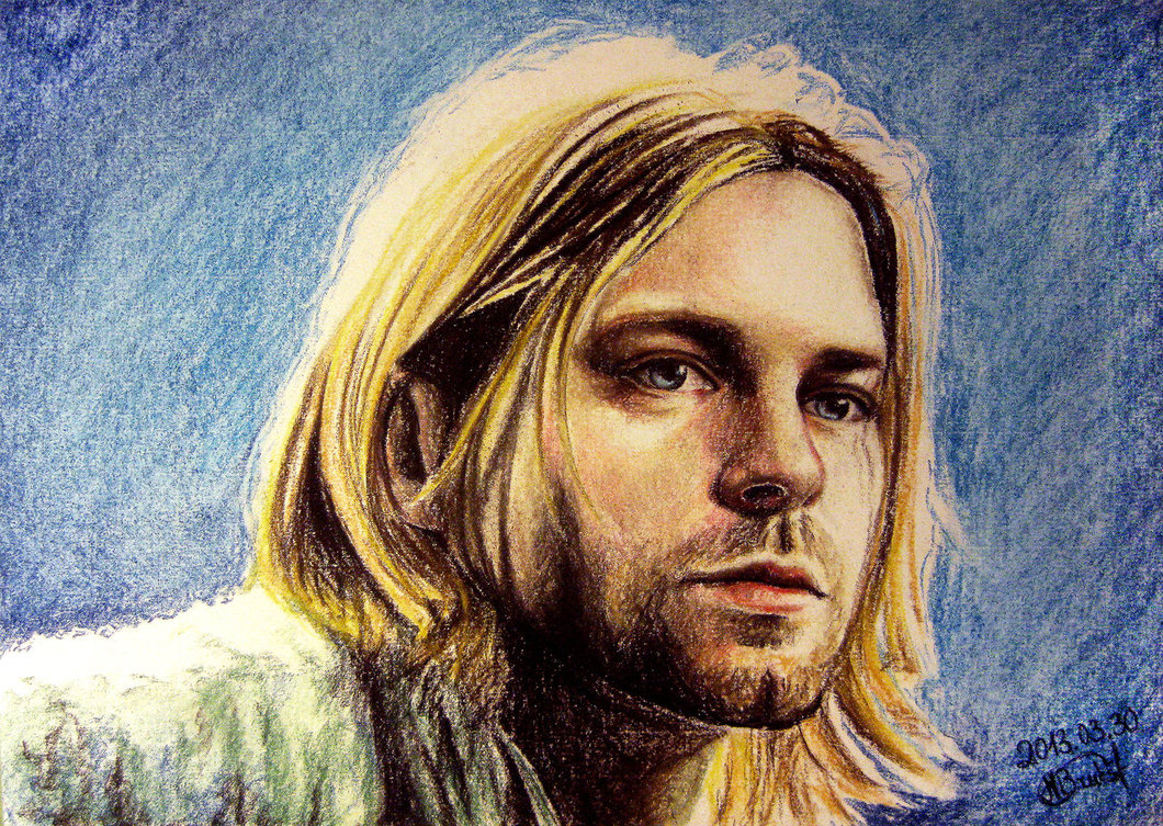 10 Quotes From Kurt Cobain About His Wisdom And Beliefs Direstraits