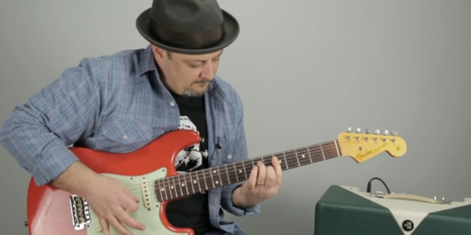 How To Play Sultans Of Swing Chords And Rhythm Direstraits
