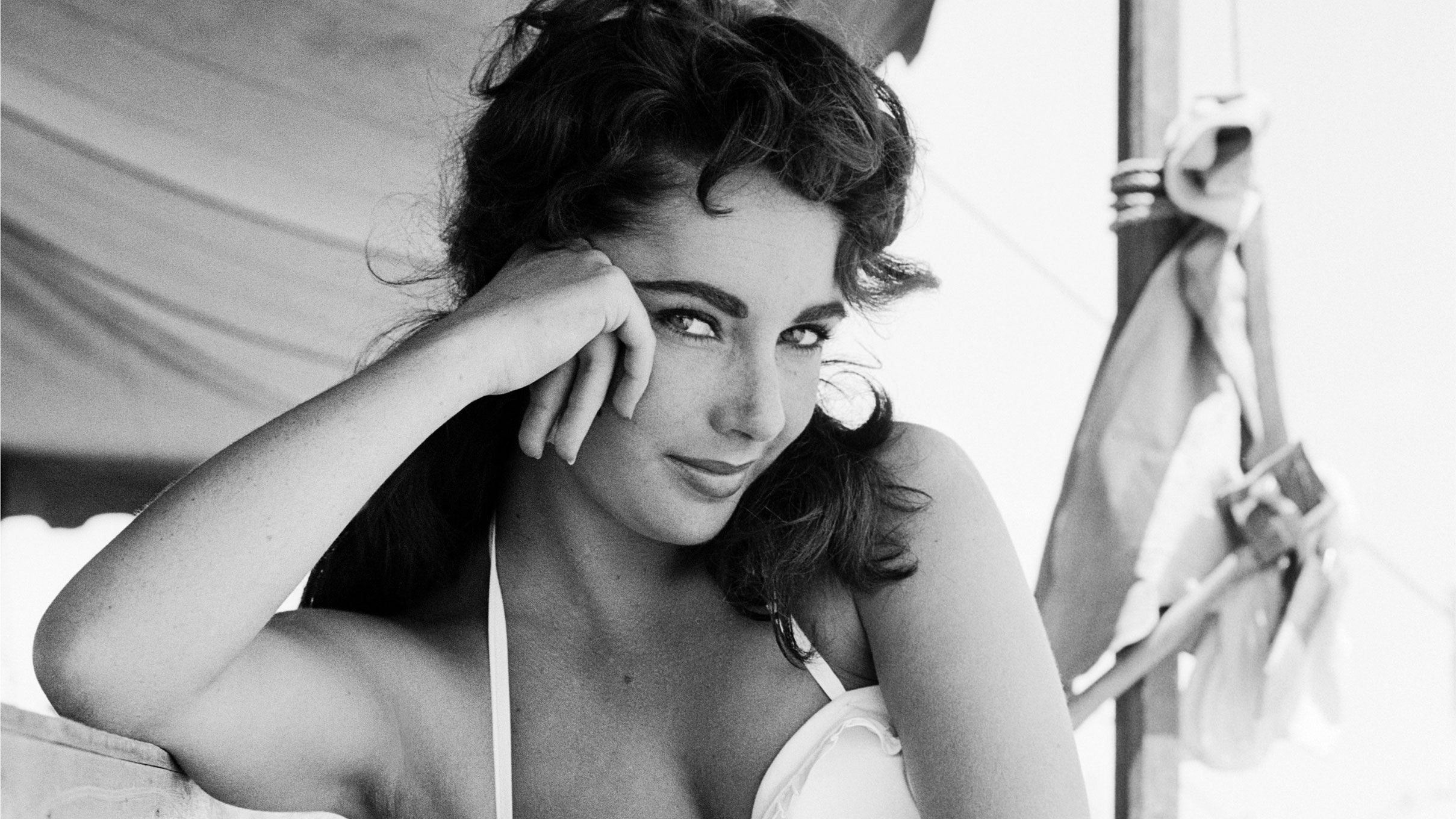The Most Famous Quotes From Elizabeth Taylor Direstraits