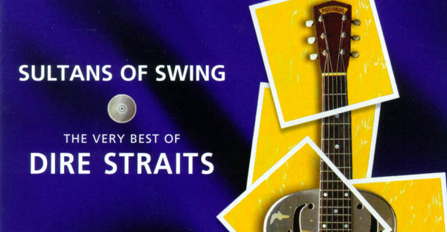Sultans Of Swing The Song That Can Make Your Life