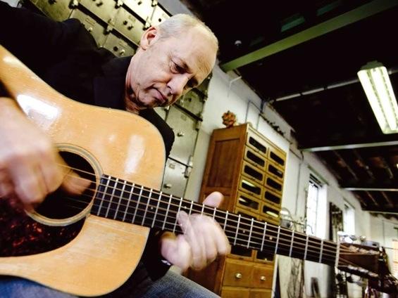 acoustic guitars of mark knopfler part 1 direstraits. Black Bedroom Furniture Sets. Home Design Ideas