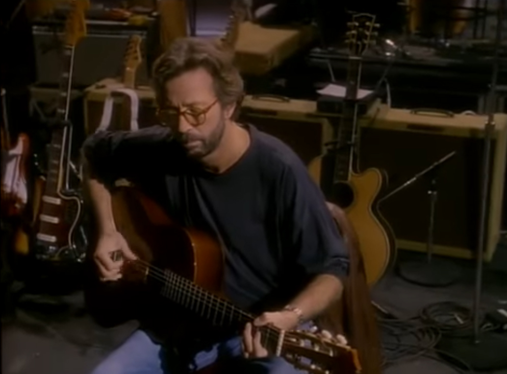 How To Play Tears In Heaven By Eric Clapton Easy Acoustic Guitar