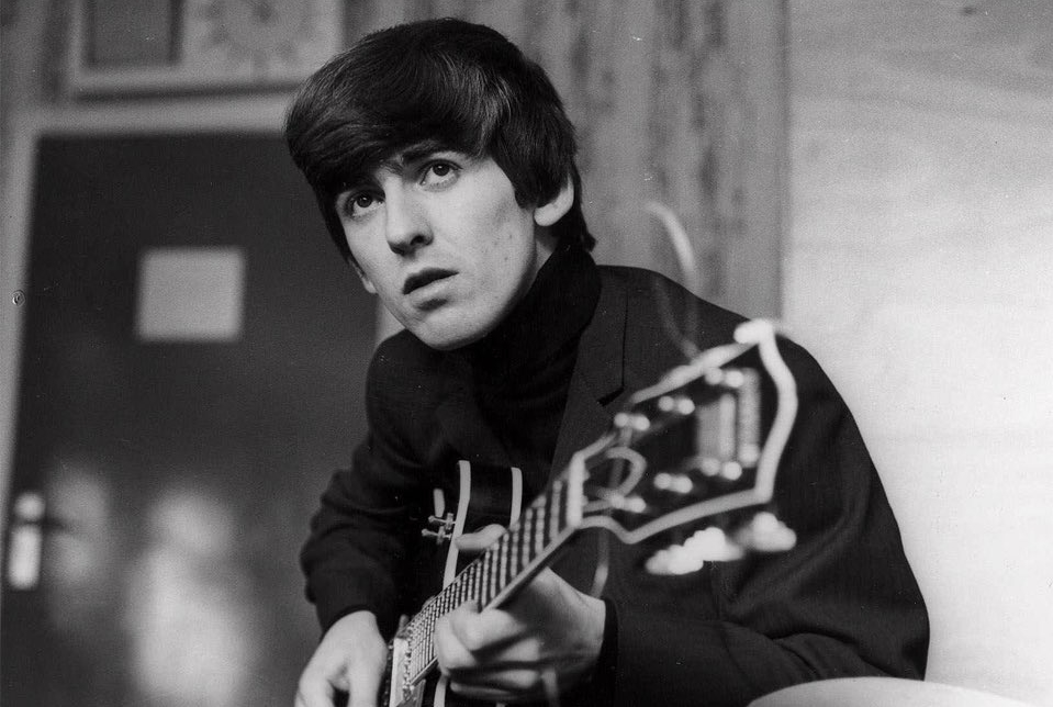 Remembering George Harrison On The Anniversary Of His Untimely