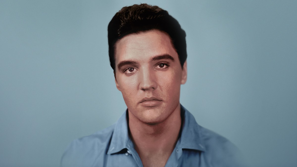 """Elvis Presley: The Searcher"""" is a beautiful way to rediscover the ..."""