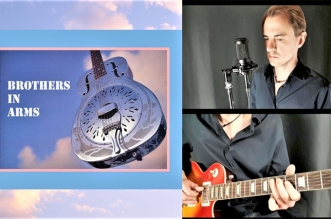 Dire Straits Tribute Song