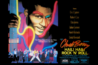 "Sunday Movie – ""Hail! Hail! Rock 'n' Roll"" (1987)"