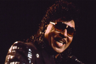 The Rock N' Roll Legend Little Richard Has Passed Away at 87