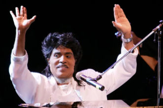 Little Richard – Quotes