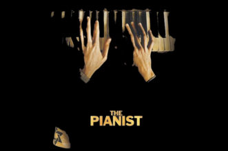 "Sunday Movie – ""The Pianist"" (2002)"