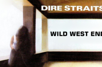 Dire Straits – Wild West End – Lyrics
