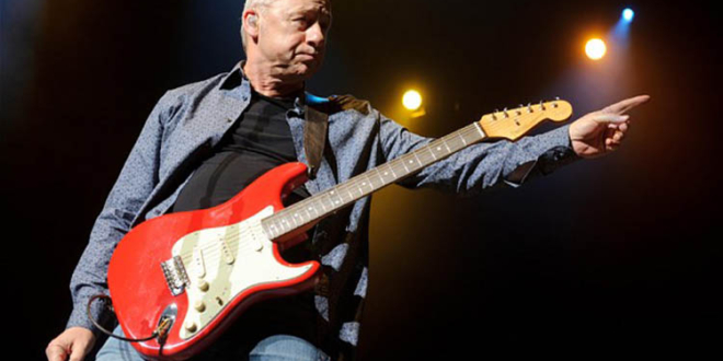 Happy 71st Birthday Mark Knopfler!