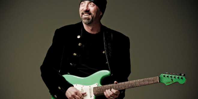 Interview with Jack Sonni About Dire Straits and His Life