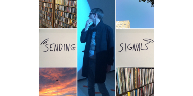 Sending Signals: Full Podcast Episode with John Illsley and Mike Connell