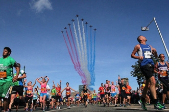Mark Knopfler Has Supported Great North Run