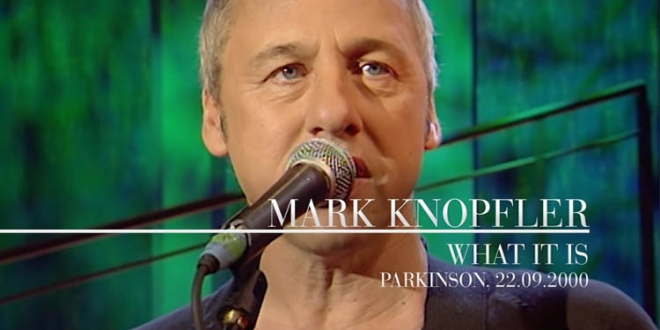 Dire Straits Fans Thrilled After Mark Knopfler Restored A Priceless Old Video Clip