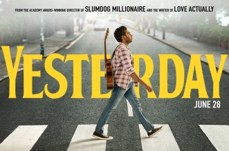 "Sunday Movie – ""Yesterday"" (2019)"