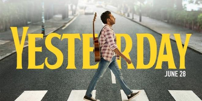 """Sunday Movie – """"Yesterday"""" (2019)"""