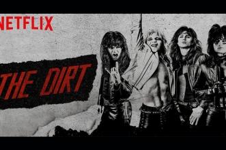 "Sunday Movie – ""The Dirt"" (2020)"