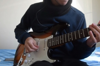 """It Never Rains"" – Dire Straits Full Band Cover by Marco Gitto"