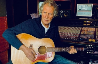 "John Illsley: ""New Album Coming Soon…"""