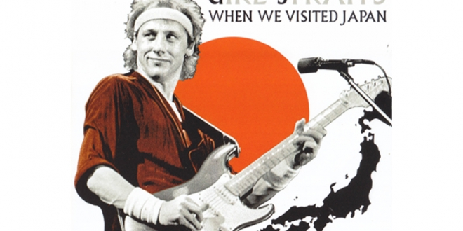 Dire Straits: When We Visited Japan