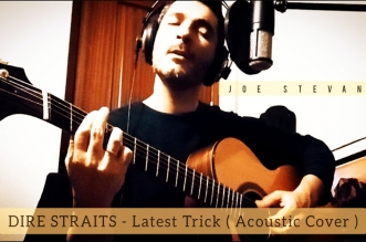 joseph-stevani-acoustic-covers-news-fan-club-fans-dire-straits-blog