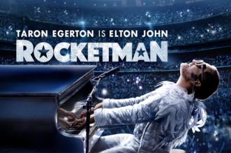 "Sunday Movie – ""Rocketman"" (2019)"