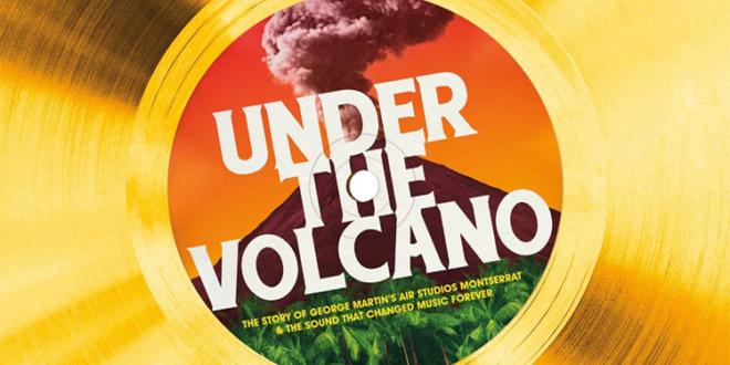 """Under The Volcano"" (2021)"