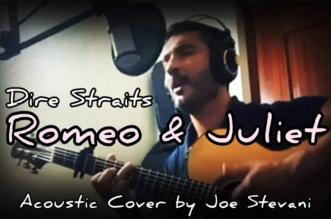 joseph-stevani-jose-esteves-joe-stevani-dire-straits-blog-news-fan-club-romeo-and-juliet-video-acoustic-cover